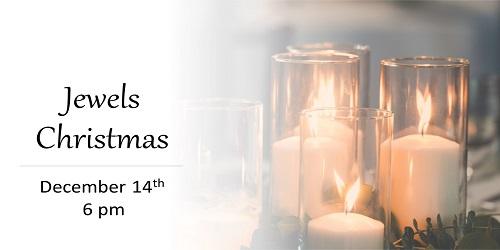Jewels Christmas -website
