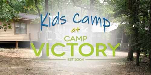 Kids camp-website