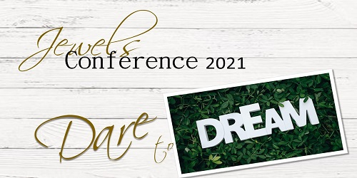 dare to dream-website